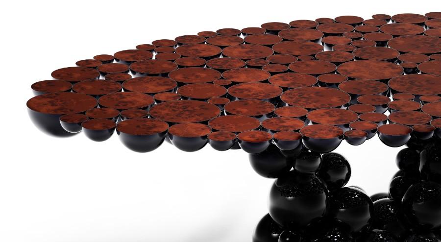 luxury furniture Discover Boca do Lobo's Luxury Furniture: Newton Family newton dining limited edition 02