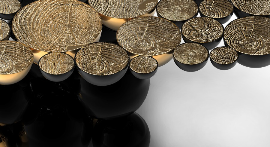 luxury furniture Discover Boca do Lobo's Luxury Furniture: Newton Family newton limited edition 04