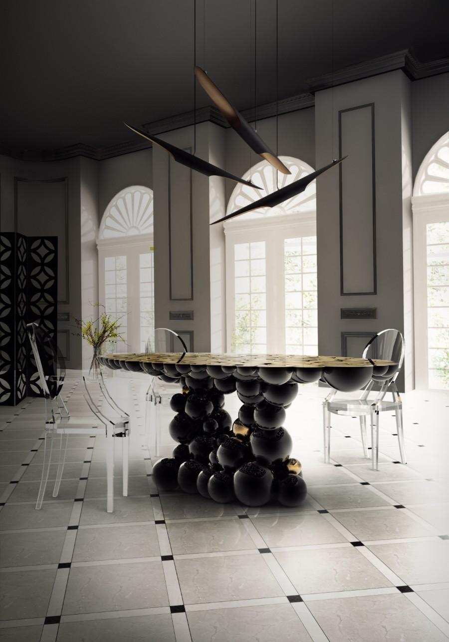 luxury furniture Discover Boca do Lobo's Luxury Furniture: Newton Family newton limited edition 12