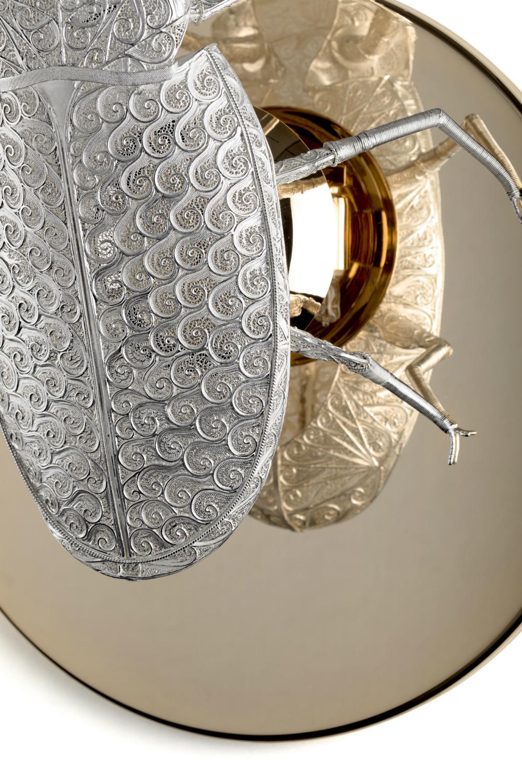 filigree The Art of Filigree Behind Boca do Lobo's Luxury Furniture filigree lucanus 03