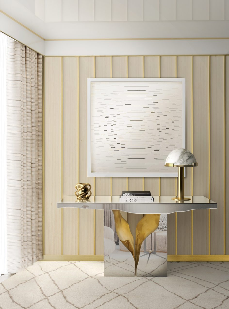 Luxury Design – Discover the Lapiaz Family luxury design Luxury Design – Discover the Lapiaz Family lapiaz console table