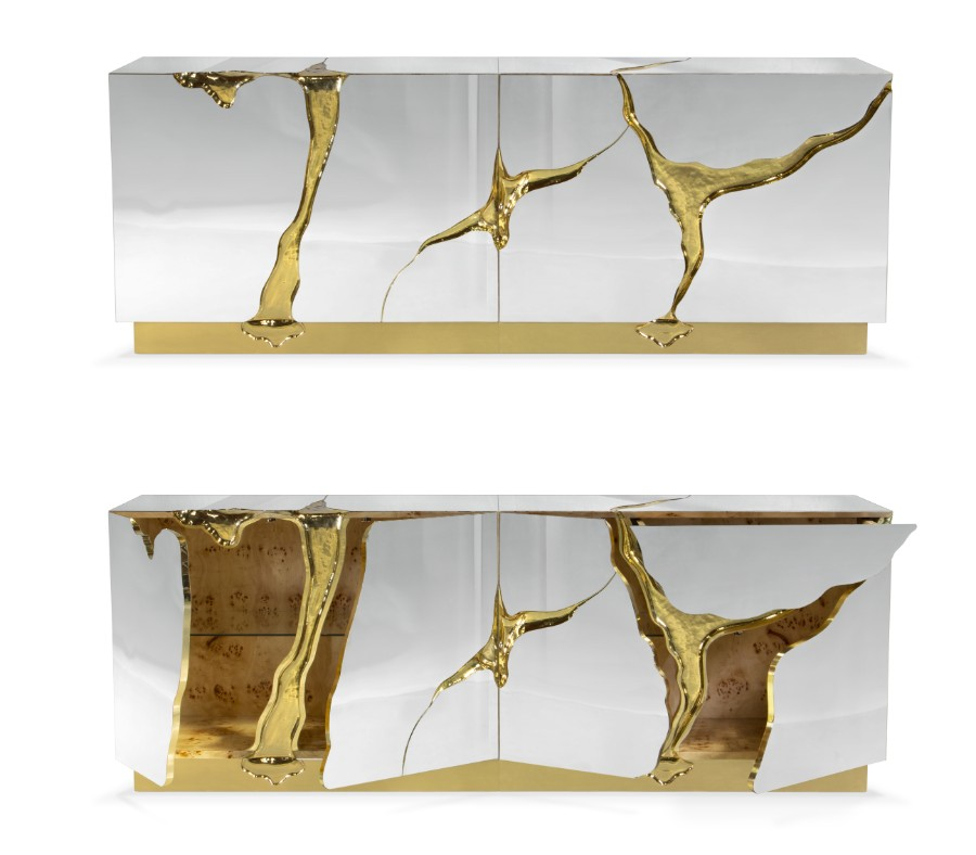 Luxury Design – Discover the Lapiaz Family luxury design Luxury Design – Discover the Lapiaz Family lapiaz sideboard 2