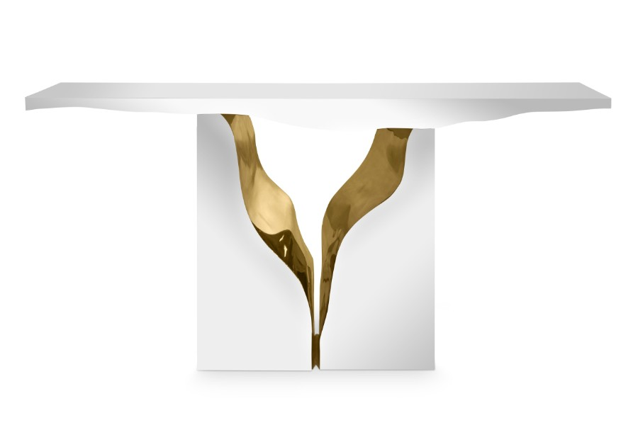 Discover This Luxury Design Furniture Collection luxury design Discover This Luxury Design Furniture Collection lapiaz console 01 1