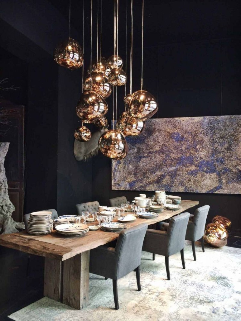 luxury brands, luxury furniture, product designers, Tom Dixon, Linley, Ochre, furniture, lighting, craftsmanship, Interior Design, london design festival, design london design festival London Design Festival Guide: An Exclusive Selection for Interior Designers tom dixon