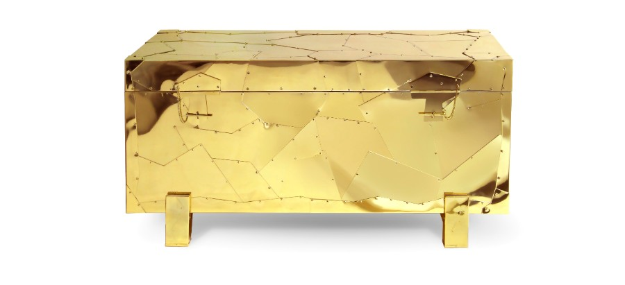 metal work The Art of Metalworking Behind Boca do Lobo's Luxury Furniture tortuga 07