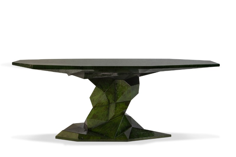 dining table Bonsai Dining Table: A Love at First Sight from Boca Do Lobo 3 Bonsai Dining Table A love at first sight from Boca Do Lobo