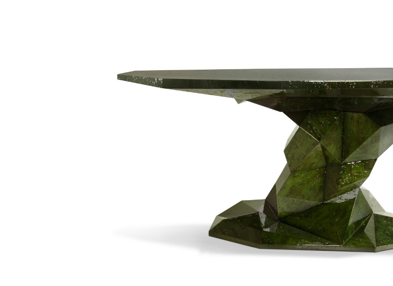 dining table Bonsai Dining Table: A Love at First Sight from Boca Do Lobo 5 Bonsai Dining Table A love at first sight from Boca Do Lobo