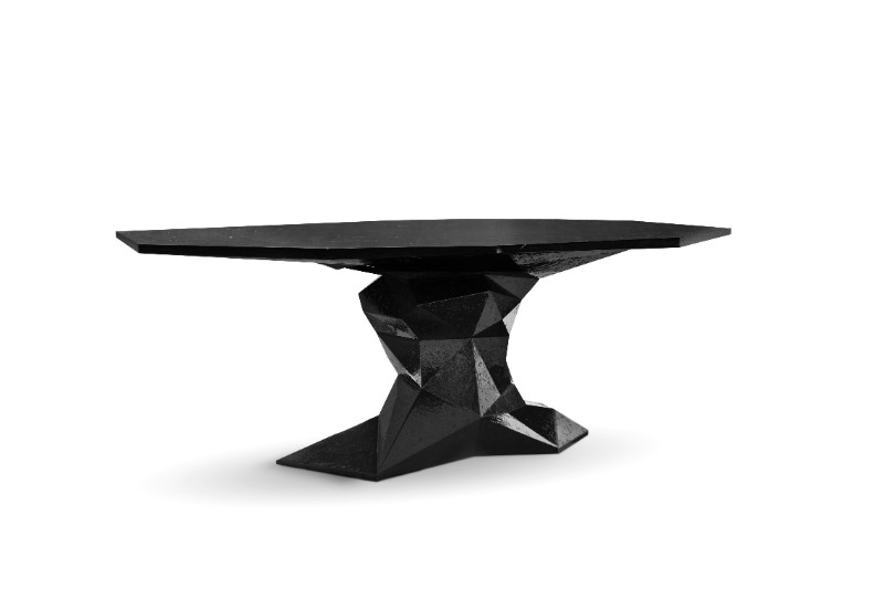 dining table Bonsai Dining Table: A Love at First Sight from Boca Do Lobo 7 Bonsai Dining Table A love at first sight from Boca Do Lobo