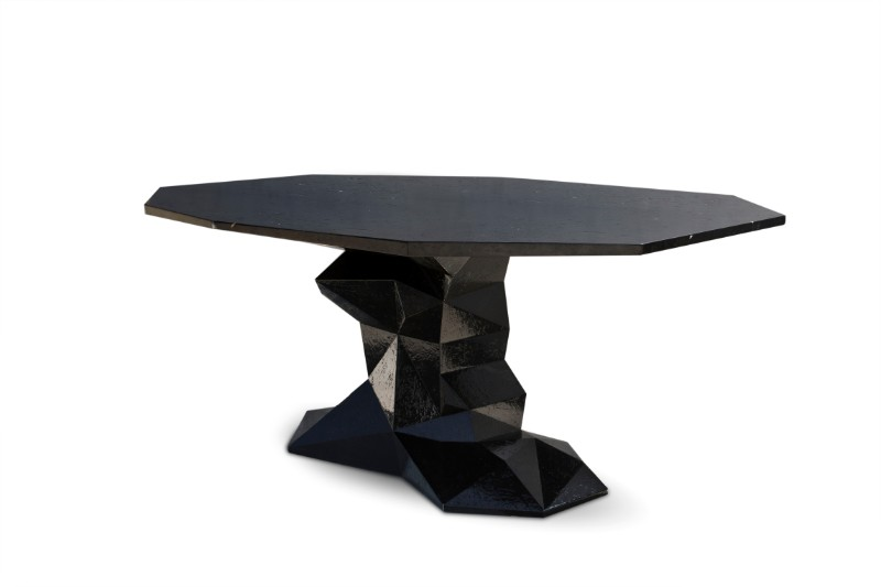 dining table Bonsai Dining Table: A Love at First Sight from Boca Do Lobo 8 Bonsai Dining Table A love at first sight from Boca Do Lobo
