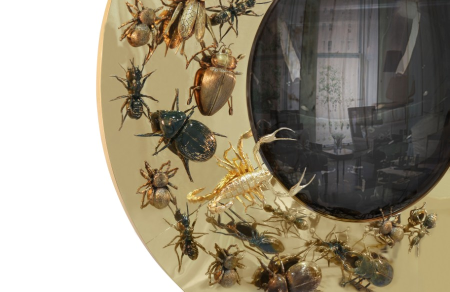luxury furniture Luxury Furniture: Discover Metamorphosis Series Iconic Pieces convex metamorphosis 02