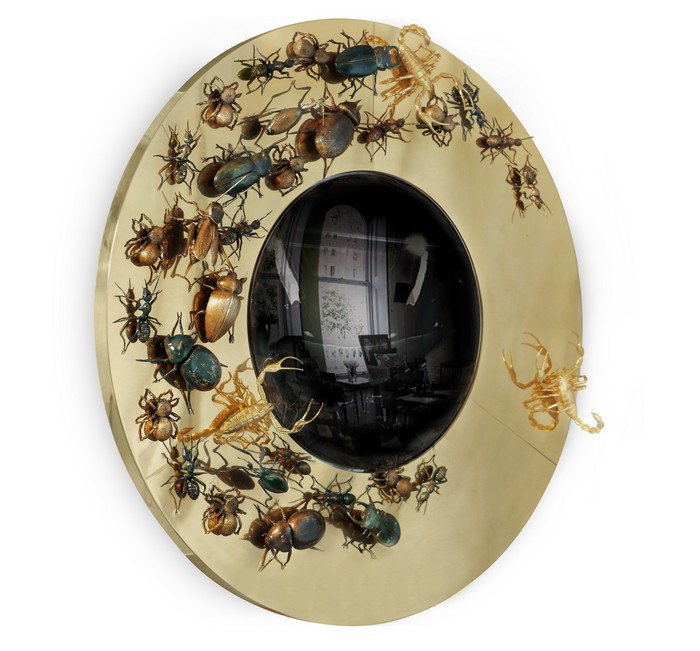 luxury furniture Luxury Furniture: Discover Metamorphosis Series Iconic Pieces convex metamorphosis 03