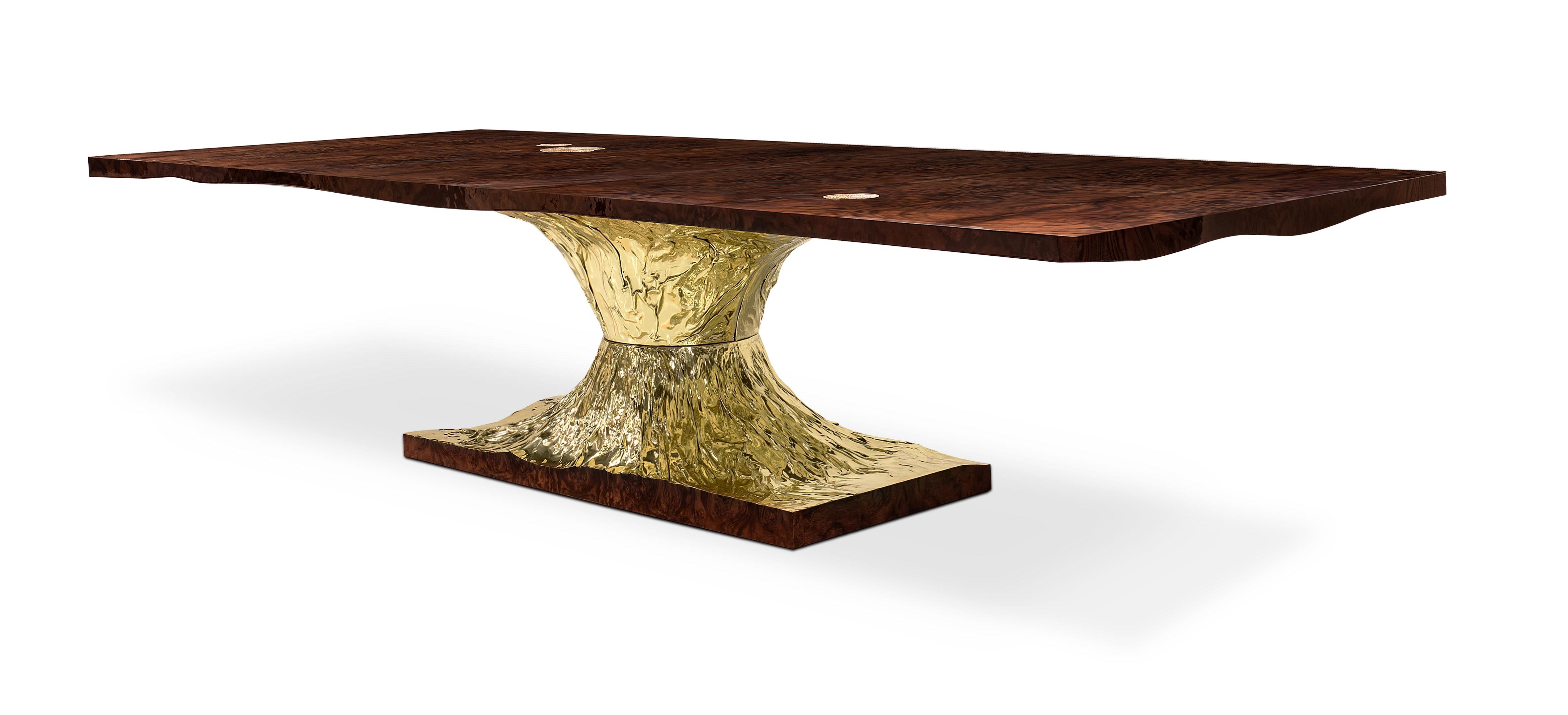 luxury furniture Luxury Furniture: Discover Metamorphosis Series Iconic Pieces metamorphosis dining table 02 hr 1