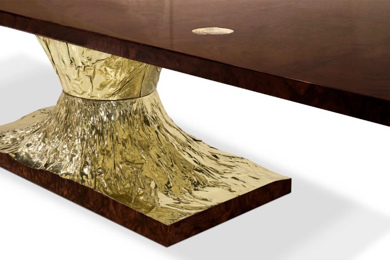 luxury furniture Luxury Furniture: Discover Metamorphosis Series Iconic Pieces metamorphosis dining table 03 hr