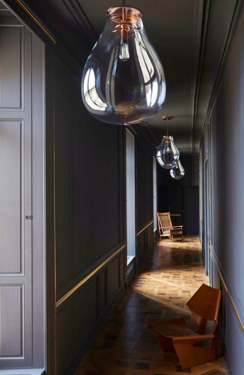 luxury home Didier Benderli Transforms A 16th Century Chateau into a Luxury Home 8 A Modern Update On A 16th Century French Chateau