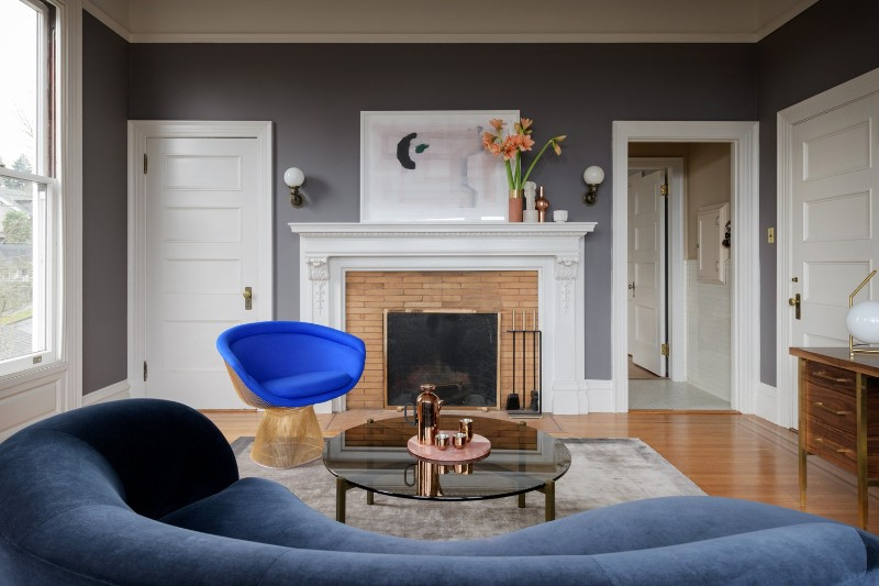 house renovation A Victorian House Renovation by Jessica Helgerson Interior Design A Victorian House Renovation by Jessica Helgerson Interior Design 10