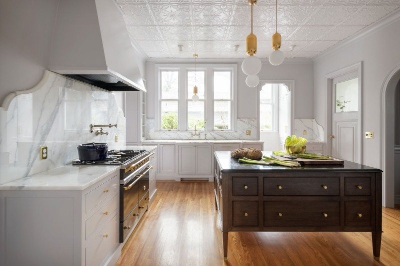 house renovation A Victorian House Renovation by Jessica Helgerson Interior Design A Victorian House Renovation by Jessica Helgerson Interior Design 6