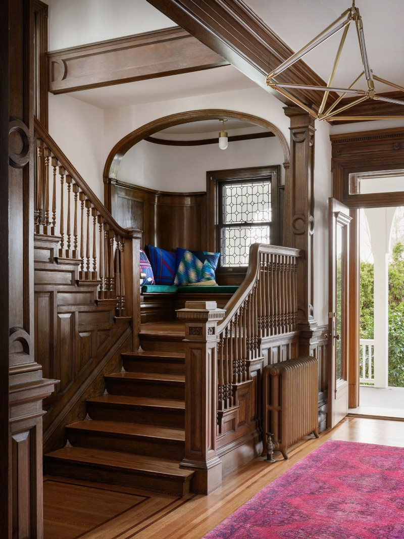 Historic Home Remodel
