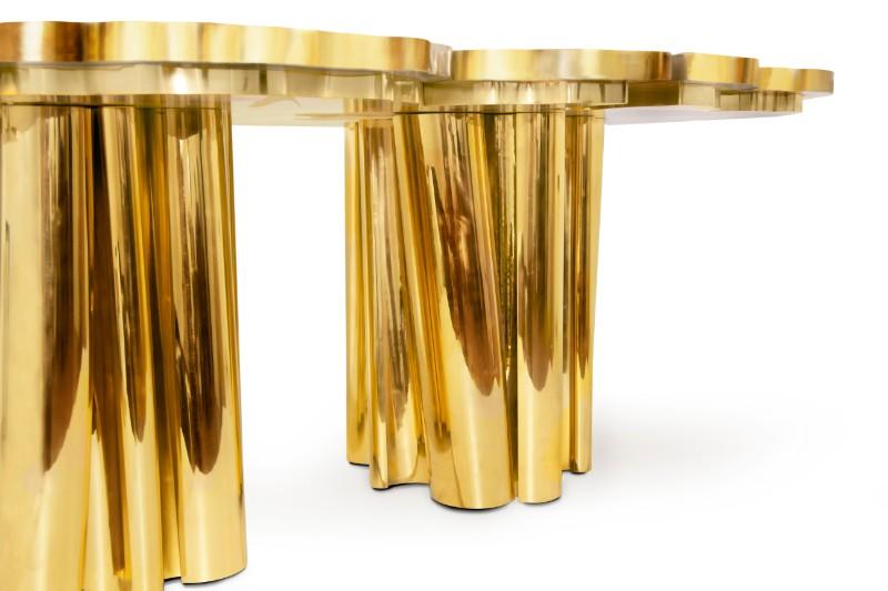 contemporary design Fortuna: Rewrites the Fate of Contemporary Design Fortuna Dining Table 9