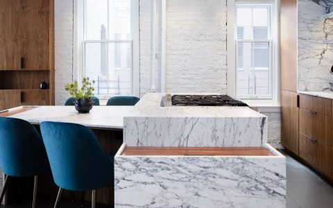 contemporary home A Unique Aesthetic by Attn Attn on a Contemporary Home in Lenox Hill feature 1 1 480x300