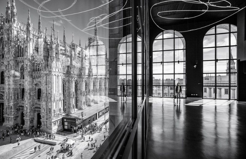 Architectural Photography Meet The Finalists of the 2018 Architectural Photography Awards 16 Meet The Finalists of the 2018 Arch Photography Awards