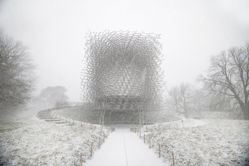 Meet The Finalists of the 2018 Architectural Photography Awards Architectural Photography Meet The Finalists of the 2018 Architectural Photography Awards 18 Meet The Finalists of the 2018 Arch Photography Awards