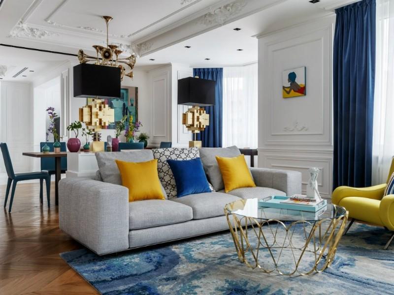Interior Designs Top 10 Most Dramatic Home Interior Designs Aquarius Center