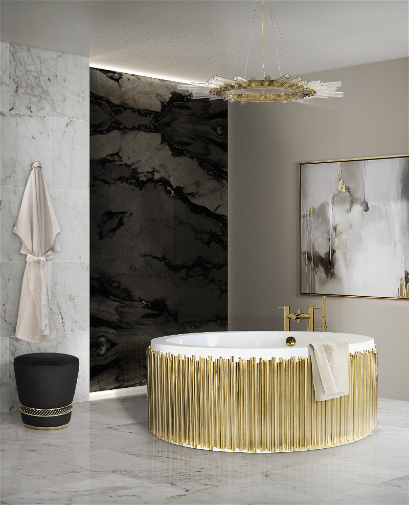 exclusive furniture Meet The Symphony, One of The World's Most Exclusive Furniture Pieces symphony bathtub