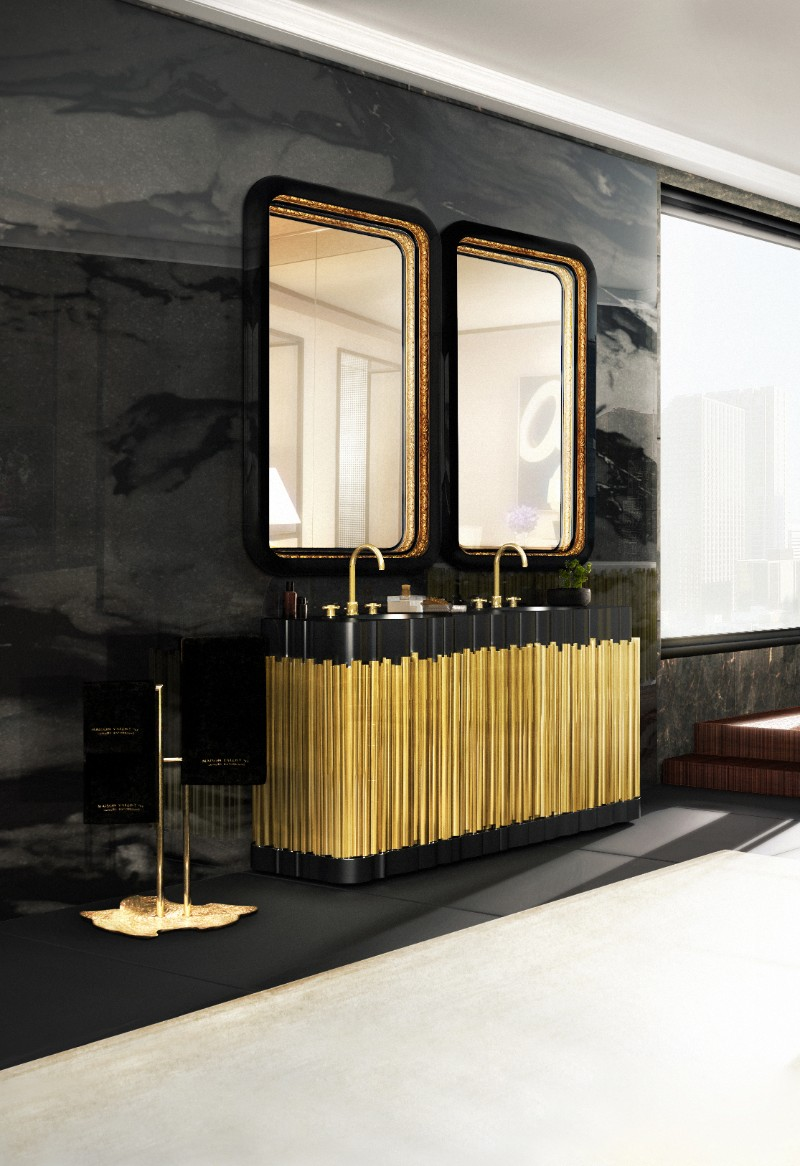 exclusive furniture exclusive furniture Meet The Symphony, One of The World's Most Exclusive Furniture Pieces symphony washbasin