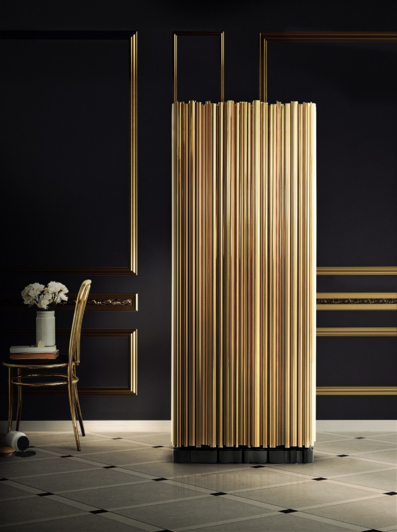 exclusive furniture Meet The Symphony, One of The World's Most Exclusive Furniture Pieces symphony