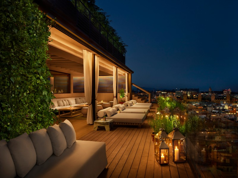 A Dazzling World of Design at The Barcelona Edition Hotel exclusive design A Dazzling World of Exclusive Design at The Barcelona Edition Hotel 3 Edition Hotels Barcelona