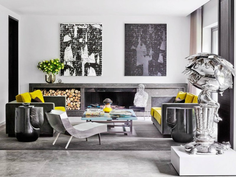 Know The Best 10 Interior Designers to Follow In 2019 interior designers Know The Best 10 Interior Designers to Follow In 2019 Charles Zana