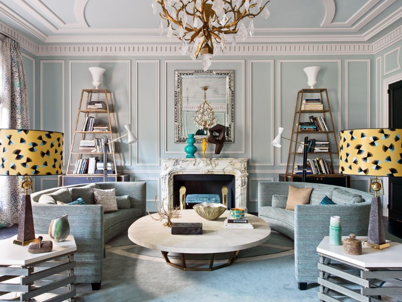 interior design best of the year 2019