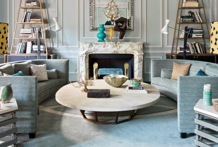 interior designers Know The Best 10 Interior Designers to Follow In 2019 feature 4 740x500