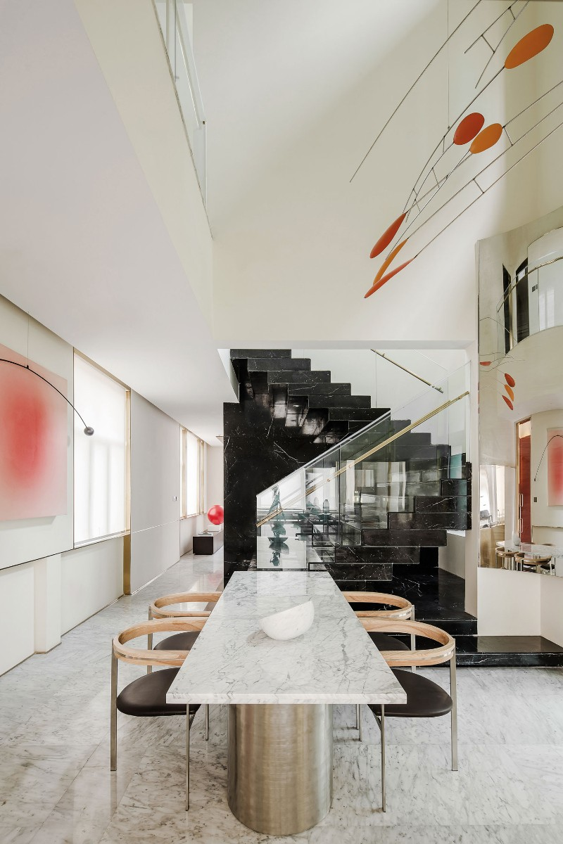A Daring Design Project: Luxury Residence by Co-Direction Design design project A Daring Design Project: Luxury Residence by Co-Direction Design 10 A Daring Design Project Luxury Residence by Co Direction Design