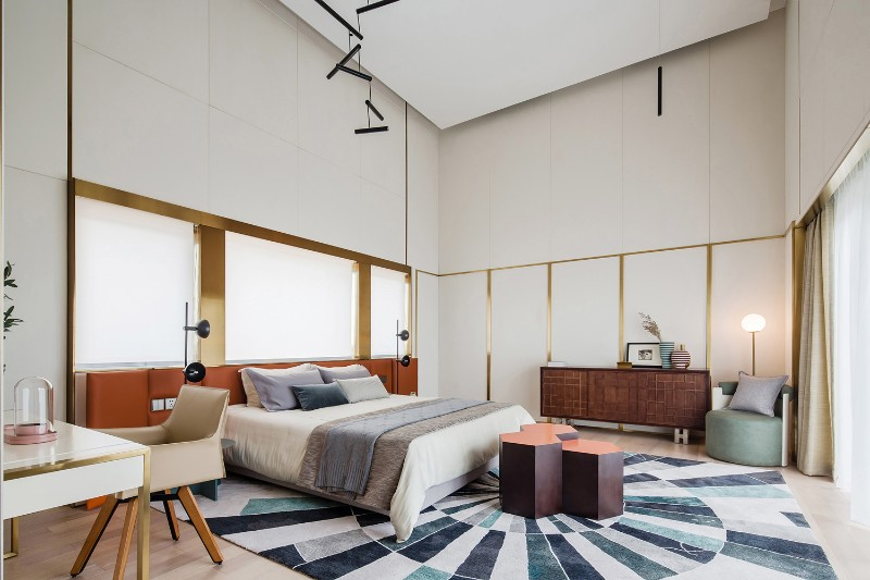 A Daring Design Project: Luxury Residence by Co-Direction Design design project A Daring Design Project: Luxury Residence by Co-Direction Design 11 A Daring Design Project Luxury Residence by Co Direction Design