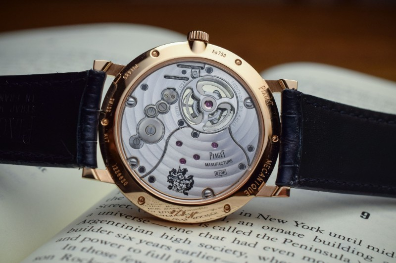 haute horlogerie, sihh, swiss watches, limited edition, jewelry, designer watches, design events, geneve events, luxury watches, luxury brands sihh Haute Watch Design At Its Best at SIHH Genève Haute Watch Design At Its Best at SIHH Gen  ve 3 Piaget Altiplano