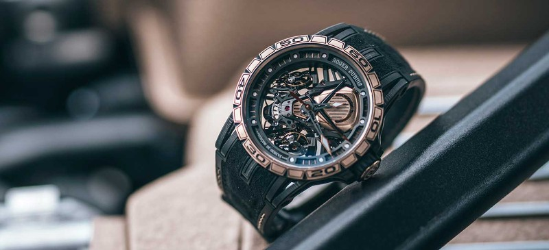 haute horlogerie, sihh, swiss watches, limited edition, jewelry, designer watches, design events, geneve events, luxury watches, luxury brands sihh Haute Watch Design At Its Best at SIHH Genève Haute Watch Design At Its Best at SIHH Gen  ve 5 Roger Dubuis