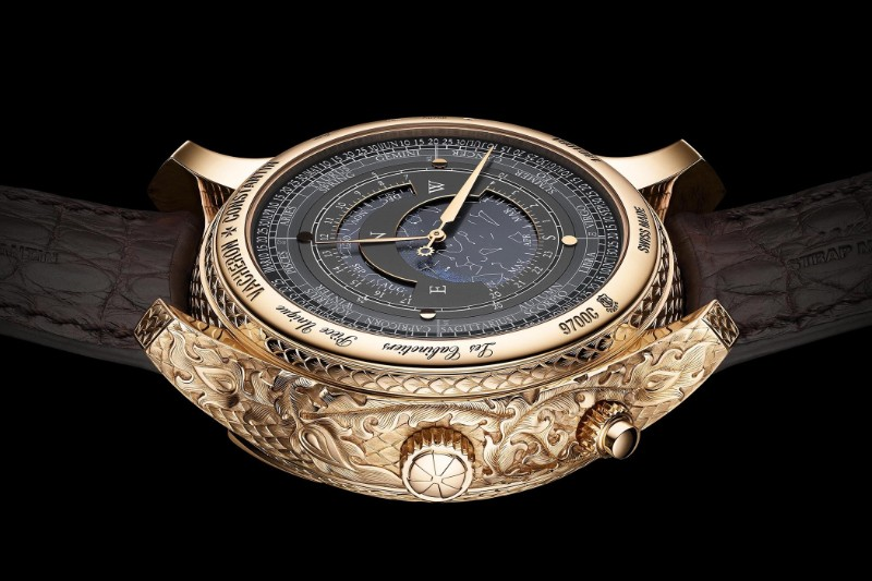 haute horlogerie, sihh, swiss watches, limited edition, jewelry, designer watches, design events, geneve events, luxury watches, luxury brands sihh Haute Watch Design At Its Best at SIHH Genève Haute Watch Design At Its Best at SIHH Gen  ve 9
