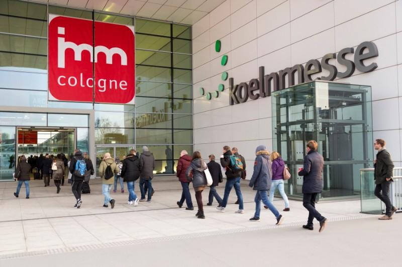 Discover Boca do Lobo's Exclusive Design at IMM Cologne 2019 imm cologne Discover Boca do Lobo's Exclusive Design at IMM Cologne 2019 IMM COLOGNE TRADESHOW 1