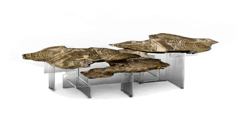 Discover Boca do Lobo's Exclusive Design at IMM Cologne 2019 imm cologne Discover Boca do Lobo's Exclusive Design at IMM Cologne 2019 monet acrylic base center table 01 1