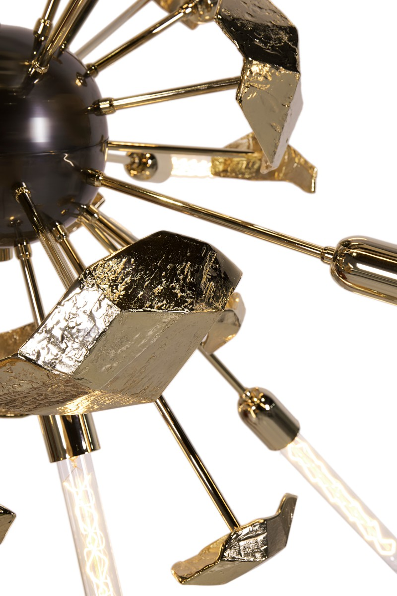 Discover Boca do Lobo's Exclusive Design at IMM Cologne 2019 imm cologne Discover Boca do Lobo's Exclusive Design at IMM Cologne 2019 supernova chandelier 04 1