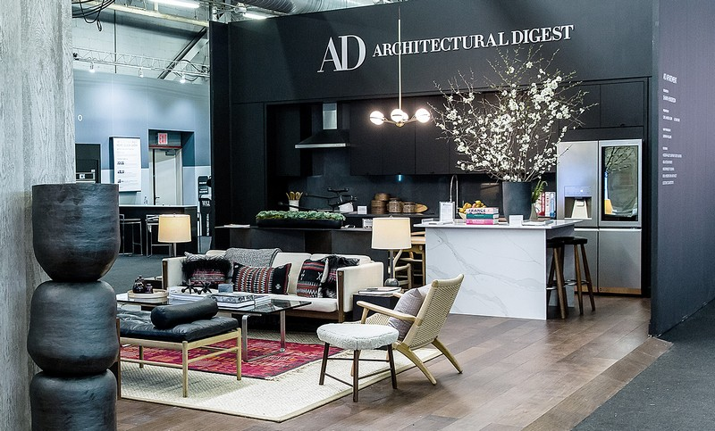 AD Show 2019 - A Design Guide For One Of The Best Design Events ad show 2019 AD Show 2019 – A Design Guide For One Of The Best Design Events 1 AD SHOW