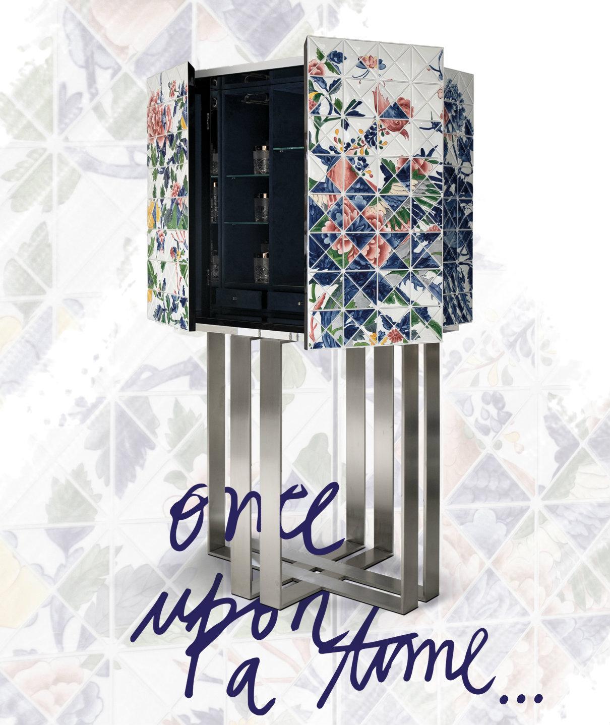new design concept Discover The New Design Concept Piece by Boca do Lobo and Vista Alegre adv boca do lobo with partnership vista alegre