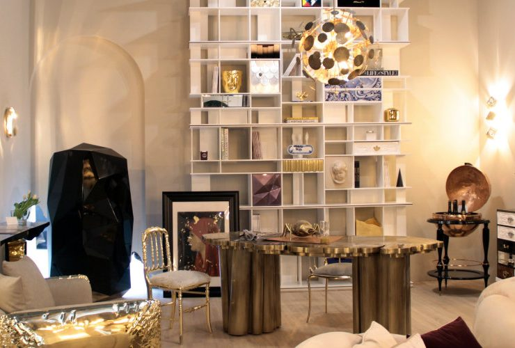 luxury furniture Boca do Lobo Presents Their Newest Luxury Furniture Pieces featured new 740x500
