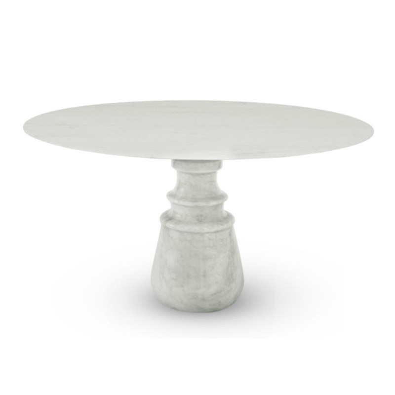 luxury furniture Discover The Newest Luxury Furniture Pieces by Boca do Lobo pietra round 01 HR