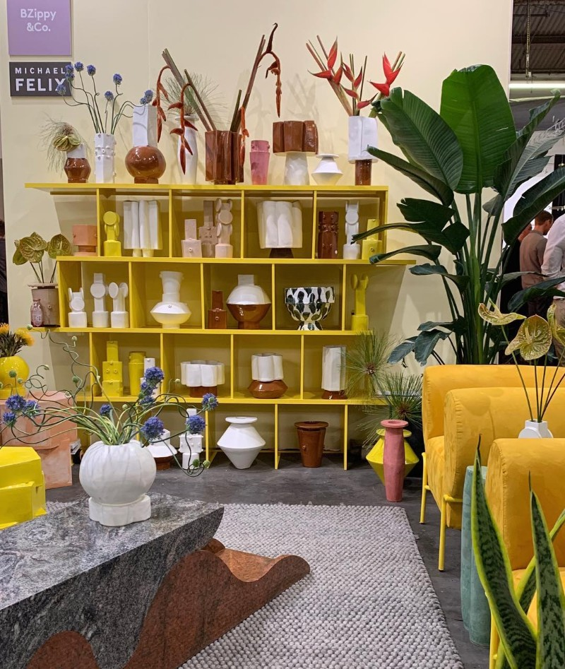 AD Show 2019: Discover The Highlights from This Design Event in NYC ad show AD Show 2019 – Discover The Highlights from This Design Event ADShow 2019 Discover The Highlights from This Design Event in NYC 13
