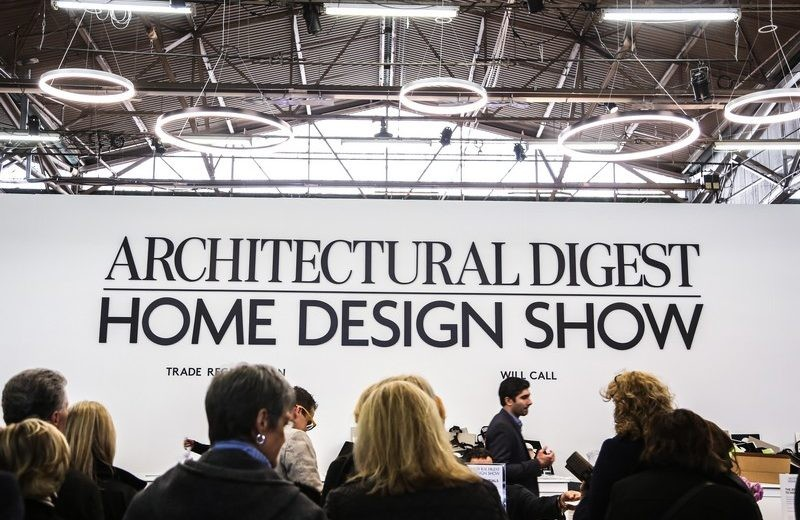 ad show AD Show 2019 – Everything You Need To Know All About The AD Design Show 2019 1