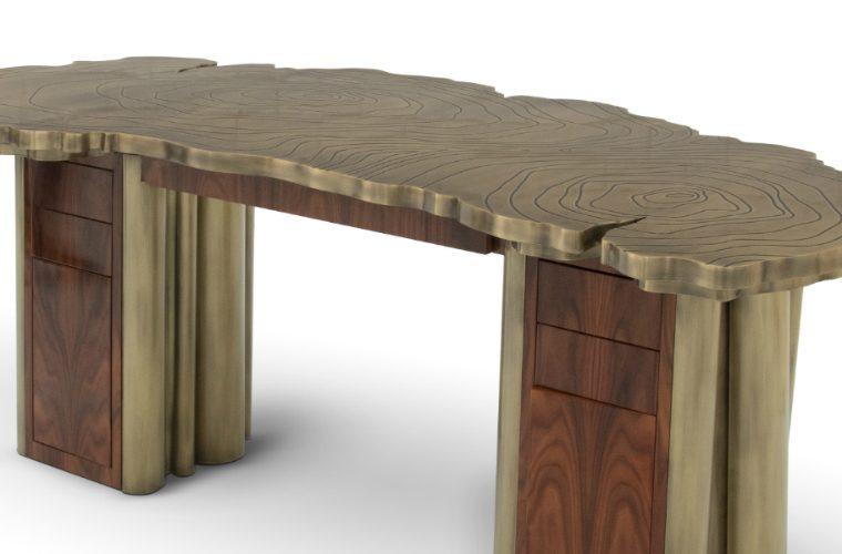 wooden desk Fortuna Wooden Desk: A Fearless Design Concept Fortuna Wooden Desk A Fearless Design Concept feature 760x500 boca do lobo blog Boca do Lobo Blog Fortuna Wooden Desk A Fearless Design Concept feature 760x500
