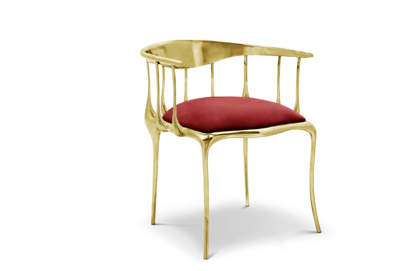 boca do lobo Boca do Lobo: Discover Which Are Our Most Iconic Pieces N   11 Chair by Boca do Lobo
