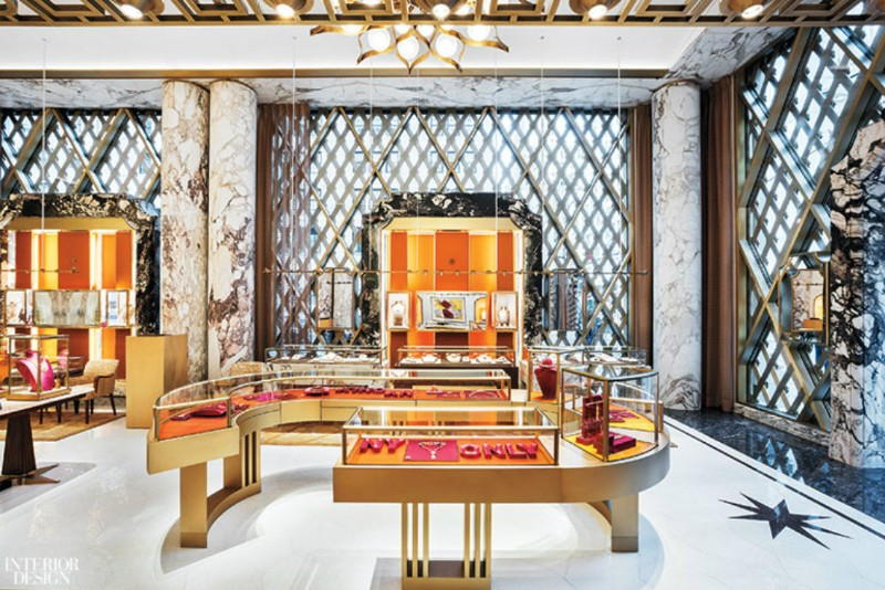 Peter Marino's Best and Extravagant Projects in New York peter marino Peter Marino's Best and Extravagant Projects in New York Peter Marino   s Best and Extravagant Projects in New York 2